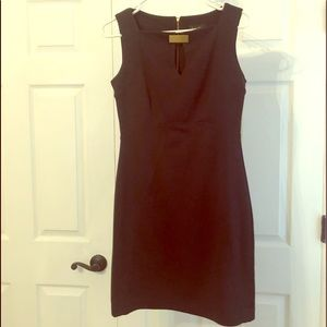 Laundry Black Dress - BodyCon